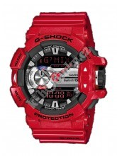 Hodinky Casio G-Shock GBA 400-4A Bluetooth, PREMIUM SELLER