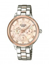 Hodinky Casio Sheen SHE 3055SPG-4A, PREMIUM SELLER